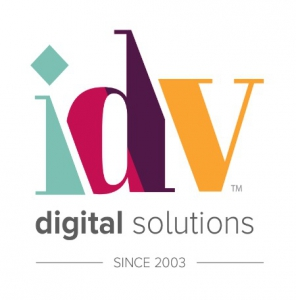 IDV Digital Logo