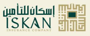 Iskan Insurance Company Logo
