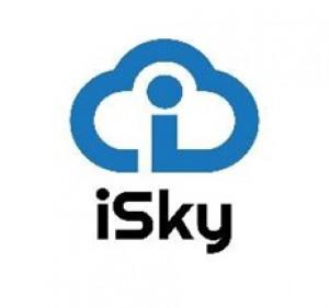 Isky Development Logo
