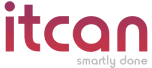 Itcan Digital Marketing Agency Logo