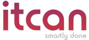 Itcan Digital Marketing Agency Logo