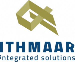 Ithmaar Integrated Solutions Logo