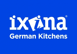 Ixina Kitchens Logo