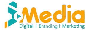 J Media Logo
