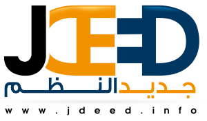JDEED Software Logo