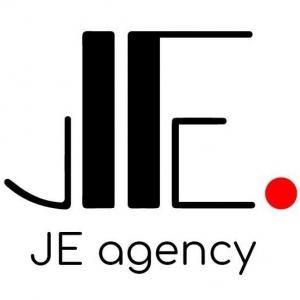 JE Agency Logo