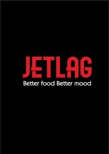 JETLAG Logo