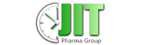 JIT Pharma Group Logo