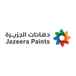 Jazeera Paints Logo