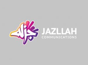 Jazllah Logo