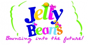 Jelly Beans Nursery Logo