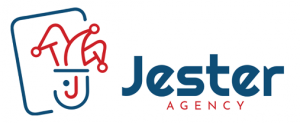 Jester Agency Logo