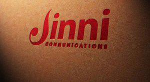 Jinni Communications Logo