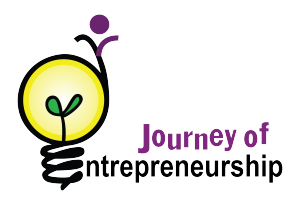 Journey of Entrepreneurship (JOE) Logo