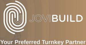 Jovi Build Logo