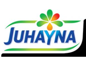 Juhayna Logo