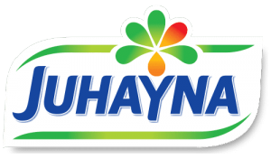 Juhayna Food Industries Logo