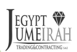 Jumeirah Egypt Trading & Contracting Co Logo