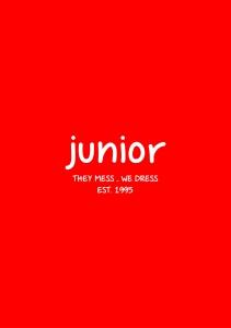 Junior Tex Logo