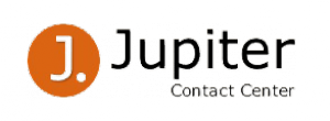 Jupiter Call Center Logo
