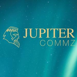 Jupiter Commz Logo