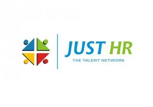 Just HR Logo