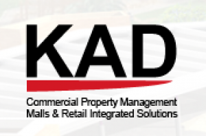 KAD Commercial Property Management Logo