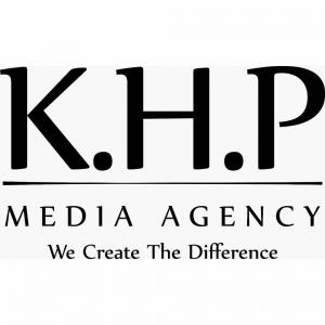 KHP Media Agency Logo