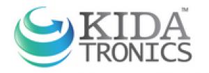 KIDA Tronics Inc. Logo