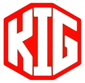 KIG Konnice Logo