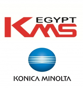 KMS Egypt Logo