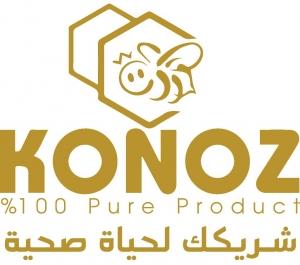 KONOZ Logo