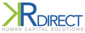 KR Direct  Logo