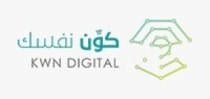 KWN Digital Logo