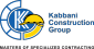 Digital Marketing Designer at Kabbany Construction Group
