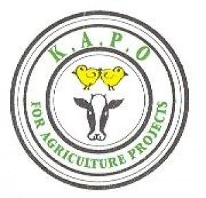 Kapo Group/Kapo for Agri Projects Logo