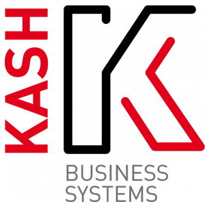Kash Business Systems Logo