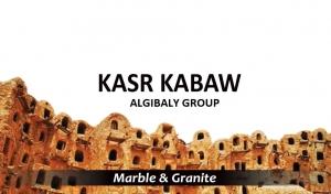 Kasr Kabaw Marble Logo