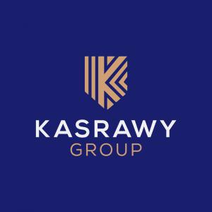 Kasrawy Group Logo