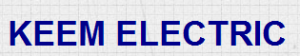 Keem Electric Logo