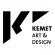 Sales and PR Executive at Kemet Art & Design