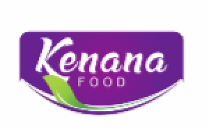 Kenana Food Industries Logo