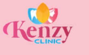 Kenzy clinic Logo