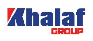 Khalaf Bus Logo