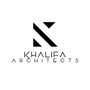 Khalifa Architects Logo