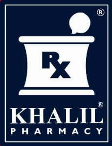 Khalil Pharmacies Logo