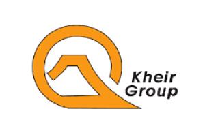 Kheir Group Logo