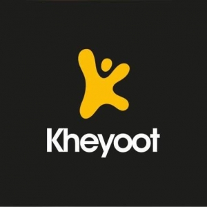 Kheyoot Factory Logo