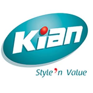 Kian Egypt Logo