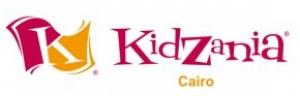 KidZania Cairo Logo